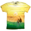Camiseta Get Dark - delantera