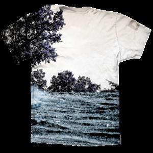 Camiseta full print ReverseCross Trasera