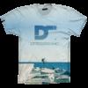 Camiseta sublimado Rock Jump - delantera