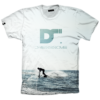 Camiseta Wake boat - Full print- Delantera