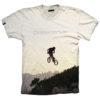 Camiseta Full print - Dirt Jump