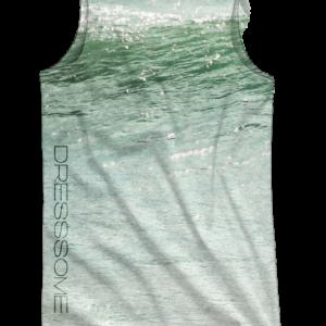 Camiseta de tirantes HopeBoard- trasera