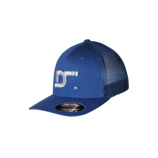 gorro Mesh Trucker Royal DS