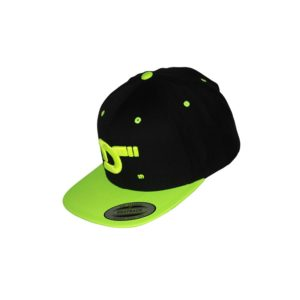 snapback-classic-2tones-blacklima-ds-lateral