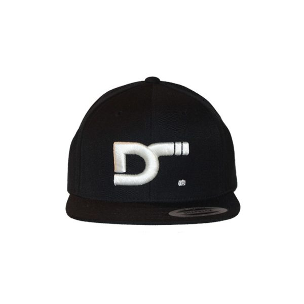 gorra-snapback-classic-black-ds-front