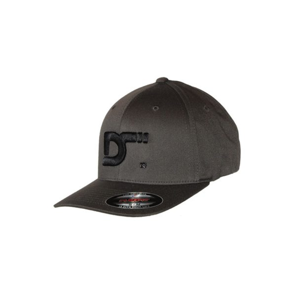 gorra-flexfit-wooly-combed-dark-grey-ds-lateral