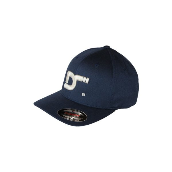 Gorra-flexfit-wooly-combed-navy-ds lateral