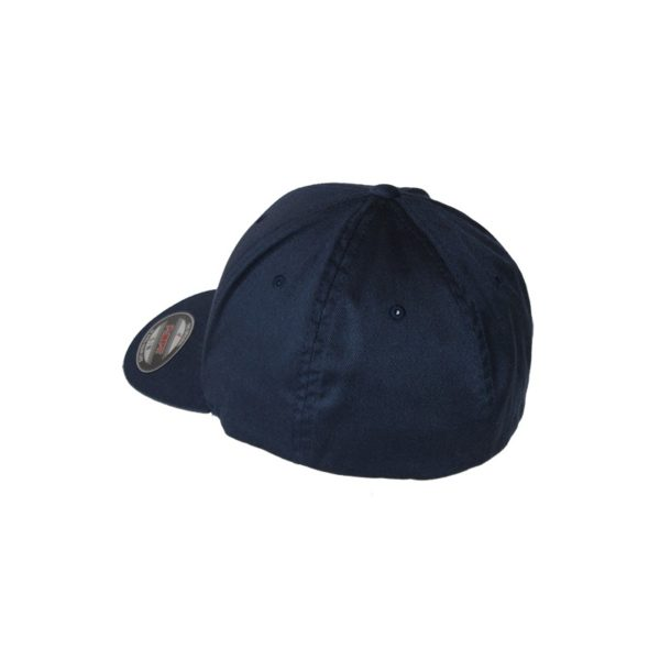 Gorra-flexfit-wooly-combed-navy-ds back